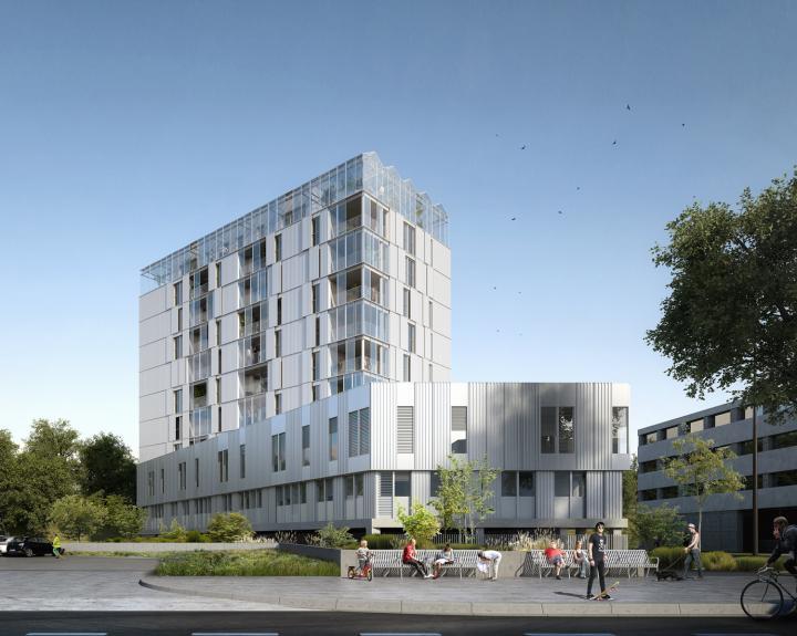 appartement accession libre - résidence principale - defiscalisation Nantes