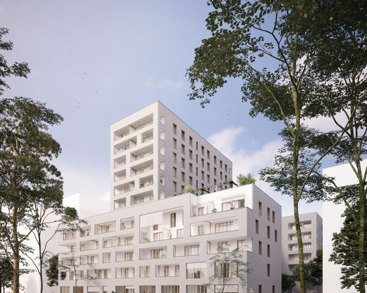appartements accession abordable Nantes
