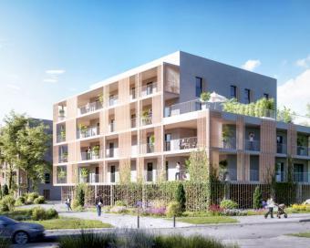 appartements accession abordable Rezé