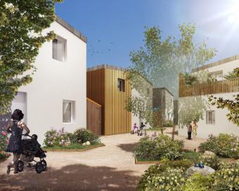 Maison accession abordable - Les Sorinières