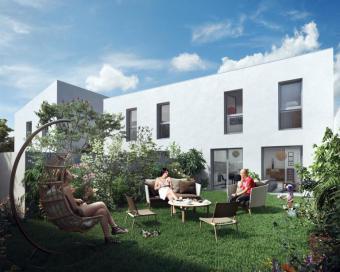 maison neuve T4 - 3 chambres - Saint Julien de Concelles