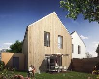 maison neuve T4 - 3 chambres -Vigneux de Bretagne